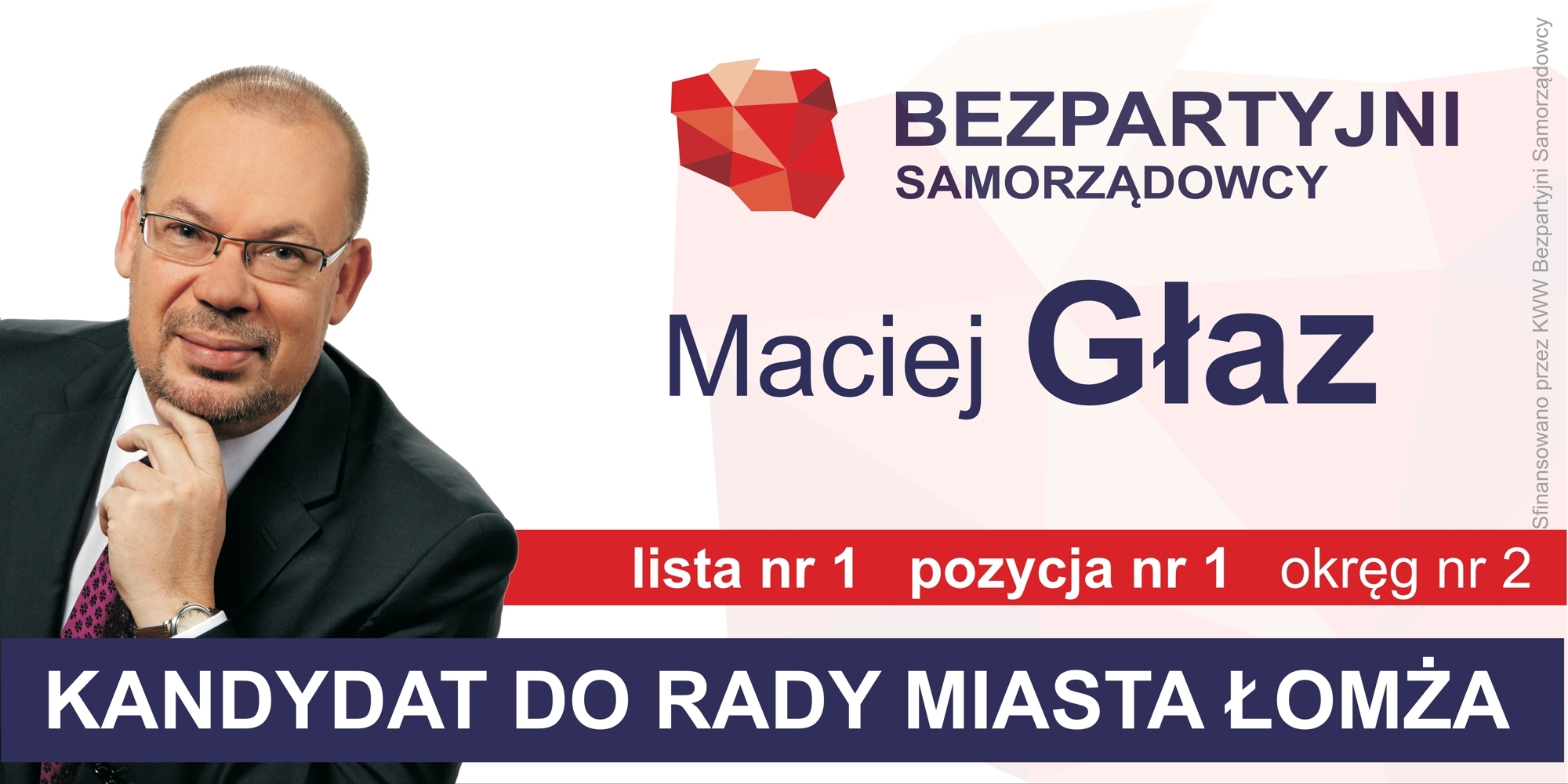 Maciej Głaz